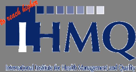 IHMQ logo